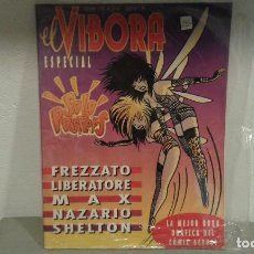 Tebeos y Cómics Extras: Nº1 DEL VIVORA ESPECIAL. Lote 109441119