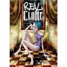 Tebeos y Cómics Extras: REAL CLOHE. Lote 115234979