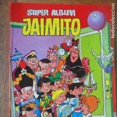 Tebeos y Cómics Extras: JAIMITO SUPER ALBUM EXTRA -. Lote 121313179