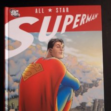 Tebeos y Cómics Extras: SUPERMAN ALL STAR. Lote 121967316