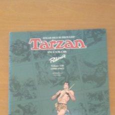 Tebeos y Cómics Extras: TARZAN INTEGRAL DE RUBIMOR. TODOS LOS DOMINICALES. SOLO SE EDITARON 500 EJEMPLARES. MUY RARO. Lote 122976843