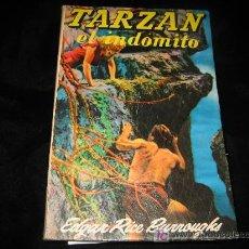 Tebeos: TARZAN EL INDOMITO 1956 GUSTAVO GIL. Lote 7475512