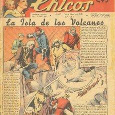 Giornalini: CHICOS 1ª SERIE Nº 202. Lote 22035119