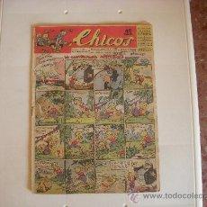 Livros de Banda Desenhada: CHICOS Nº289,40 CTS. Lote 25857773