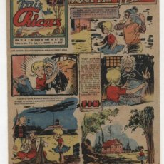 Tebeos: MIS CHICAS. C. GIL 1941. Nº 223.. Lote 17143097