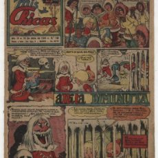 Tebeos: MIS CHICAS. C. GIL 1941. Nº 148.. Lote 17147829