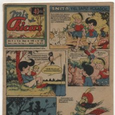 Tebeos: MIS CHICAS. C. GIL 1941. Nº 224.. Lote 17186930