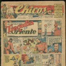 Giornalini: CHICOS. AÑO VIII. Nº 355.. Lote 18553203