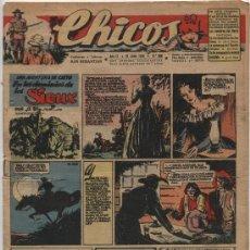 Livros de Banda Desenhada: CHICOS Nº 396.. Lote 18693238