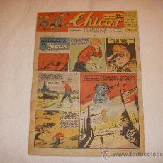 Giornalini: CHICOS Nº 447, 90 CTS, EDITORIAL CONSUELO GIL. Lote 30292510