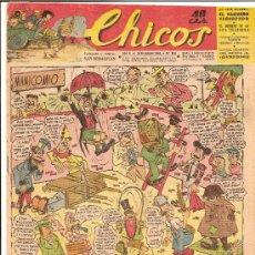 Tebeos: CHICOS NUM 280. Lote 32027498