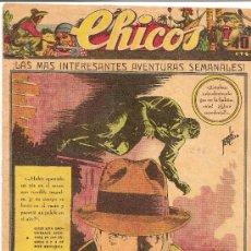 Tebeos: CHICOS NUM 298. Lote 32027545