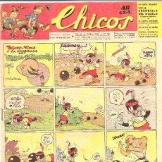 Tebeos: CHICOS NUM 301. Lote 32027556