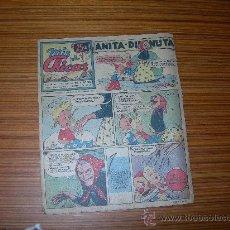 Livros de Banda Desenhada: MIS CHICAS Nº 134 DE CONSUELO GIL. Lote 32691527
