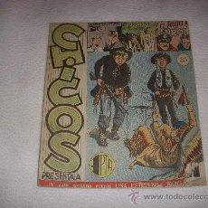 Tebeos: CHICOS Nº 33, 1 PTA, EDITORIAL CONSUELO GIL. Lote 36061735
