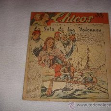 Livros de Banda Desenhada: CHICOS Nº 191, 25 CTS, EDITORIAL CONSUELO GIL. Lote 36061898