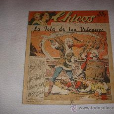 Livros de Banda Desenhada: CHICOS Nº 189, 25 CTS, EDITORIAL CONSUELO GIL. Lote 36061909