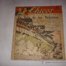 Livros de Banda Desenhada: CHICOS Nº 188, 25 CTS, EDITORIAL CONSUELO GIL. Lote 36061923