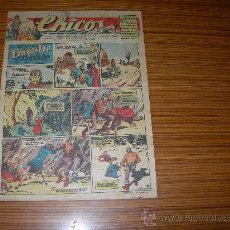 Livros de Banda Desenhada: CHICOS Nº 365 DE CONSUELO GIL. Lote 195273586