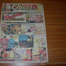 Tebeos: CHICOS Nº 343 DE CONSUELO GIL . Lote 36277099
