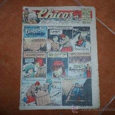 Livros de Banda Desenhada: CHICOS ORIGINAL Nº 383 EDITORIAL CONSUELO GIL AÑOS 40 . Lote 36435569