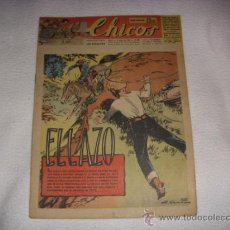 Giornalini: CHICOS Nº 440, 75 CTS, EDITORIAL CONSUELO GIL. Lote 36734546