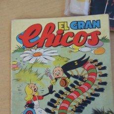 Livros de Banda Desenhada: CONSUELO GIL EL GRAN CHICOS Nº 2 - 3 - 4 - 5 - 6 - 13 -35-36-37 TAMBIÉN SUELTOS. Lote 38779525