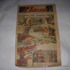 Tebeos: CHICOS Nº 133, DE 20 CTS, EDITORIAL CONSUELO GIL. Lote 38820115