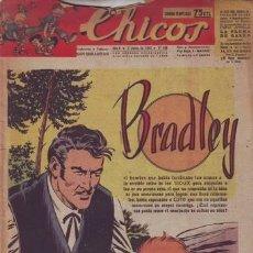 Tebeos: CHICOS. AÑO X, 1 DE JUNIO DE 1947, Nº 439.. Lote 44770797