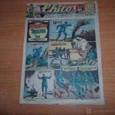 Livros de Banda Desenhada: CHICOS ORIGINAL Nº 457 EDITORIAL CONSUELO GIL AÑO 1947. Lote 45491398