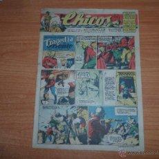 Giornalini: CHICOS ORIGINAL Nº 359 EDITORIAL CONSUELO GIL AÑOS 40. Lote 47884567