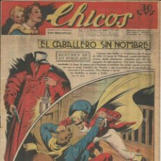 Tebeos: CHICOS - Nº 213. Lote 48128262