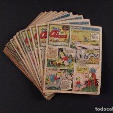 Tebeos: MIS CHICAS, 36 EJEMPLARES, AÑO 1946. Lote 68471421