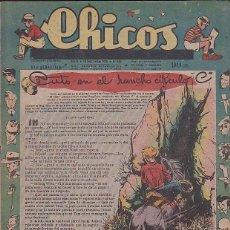 Tebeos: COMIC COLECCION CHICOS Nº 504. Lote 94366458