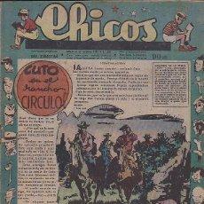 Tebeos: COMIC COLECCION CHICOS Nº 507. Lote 94366566
