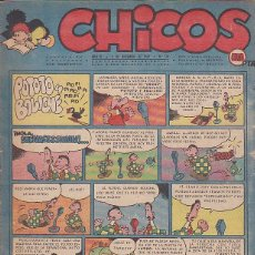 Tebeos: COMIC COLECCION CHICOS Nº 514. Lote 94367382