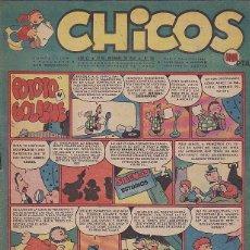 Tebeos: COMIC COLECCION CHICOS Nº 516. Lote 94367442
