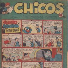 Giornalini: COMIC COLECCION CHICOS Nº 525. Lote 94372274