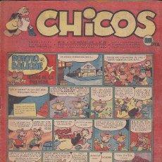 Tebeos: COMIC COLECCION CHICOS Nº 526. Lote 94372314