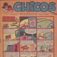 Giornalini: COMIC COLECCION CHICOS Nº 529. Lote 94372506