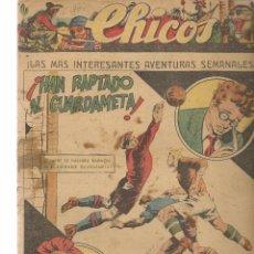 Livros de Banda Desenhada: CHICOS. Nº 304. CONSUELO GIL. 1944. (RF.MA)C/6. Lote 97572439