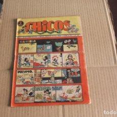 Livros de Banda Desenhada: MIS CHICOS Nº 520, EDITORIAL CONSUELO GIL. Lote 121455551