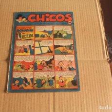 Livros de Banda Desenhada: MIS CHICOS Nº 524, EDITORIAL CONSUELO GIL. Lote 121455595