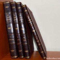 Tebeos: COLECCIÓN GRAN CHICOS 44 EJEMPLARES ENCUADERNADOS 4 VOLUMENES. Lote 133807634