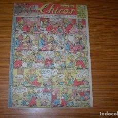 Tebeos: CHICOS Nº 426 EDITA CONSUELO GIL . Lote 145565266