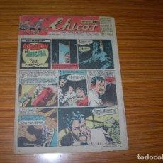 Tebeos: CHICOS Nº 451 EDITA CONSUELO GIL . Lote 145580190