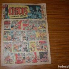 Tebeos: CHICOS Nº 544 EDITA CONSUELO GIL . Lote 145586826