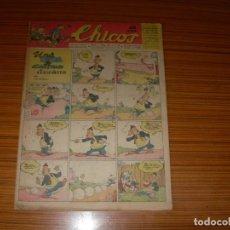 Tebeos: CHICOS Nº 291 EDITA CONSUELO GIL . Lote 145973978