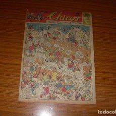 Tebeos: CHICOS Nº 293 EDITA CONSUELO GIL . Lote 145999690