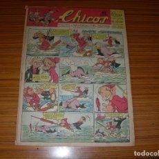 Tebeos: CHICOS Nº 299 EDITA CONSUELO GIL . Lote 145999794